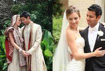Hindu American weddings