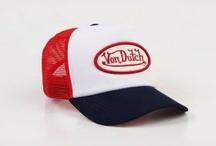 VON DUCHT / Selección de gorras Von Ducht que hay en nuestra tienda online www.tophats-shop.com / Von Ducht selection of caps that are in our shop www.tophats-shop.com