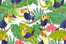 Prints-patterns