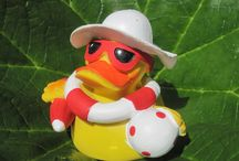 Lanco Rubber Ducks / Rubber Ducks by Lanco