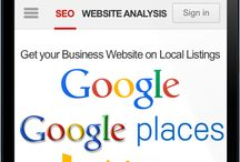 Local SEO Tampa / Local SEO involves getting your site recognized and searchable based on where it's located. Typically this is based on the city or town where you have a business presence. SEO has many aspects and we tackle all of them!  http://www.waveuc.com/local-seo-tampa/