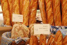 ...хлебушек душистый / Колосится, ах, как колосится! Поспевает душистая рожь! Скоро в воздухе будет носиться Запах хлеба- он чудно хорош!©