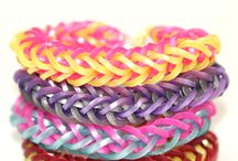 Loom bands to try