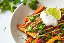 Sweet Potato Recipes / Sweet potato recipes - this all star veggie is packed with Vitamin A, manganese, copper and are a good source of potassium.