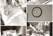 hospital photography / by Celine Hobbs