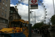 Local places / Famous landmarks and local attractions near London South Bank University