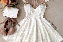 Vestidos make