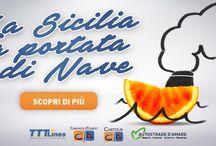 Biglietti nave Sicilia