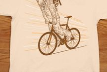 T Shirts / by AphroDynamite