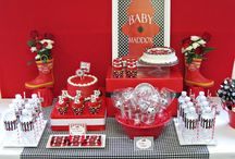 Liz baby shower / by Richelle Costa