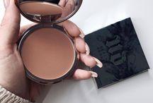 Inspiration | makeup |