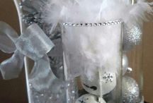 Table Centrepiece Wedding