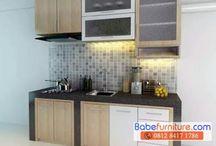 kitchen set minimalis, tukang kitchen set, bikin kitchen set, kitchen set murah