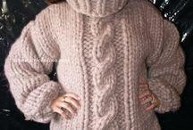 Frühere Projekte Wolle / Kleidung aus reiner Wolle