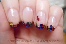 nails! / by Madison Cagle