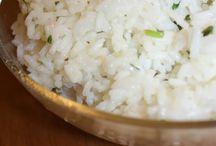 orez/rice