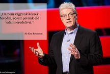 TED.com Magyarul / TED.com előadások magyar nyelven