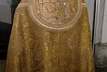 Embroidery - Opus Anglicanum