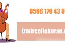 İzmir Çello Kursu