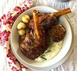 Recipes Lamb