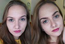 Domáce úlohy - Make up
