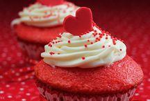 Valentines Day / Gaver ,mat ,pynt og kort