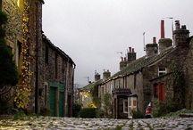 Grassington, North Yorkshire