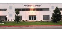 Professional Plastics, Inc. - Supplier / Supplier of industrial plastic sheets, rods, tubing and films including; Delrin, Nylon, Vespel, Meldin, PEEK, Torlon, Lexan, Plexiglass, Polycarbonate, Lucite and more.