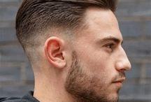 hair cut's