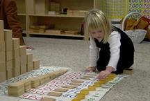 Homeschool - Montessori - Math
