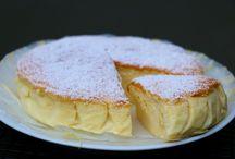 gâteau magique de Hervé