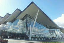 Gdansk -> Airport / (GDN) Gdansk Lech Walesa #Airport ->Gdansk Airport Lech Walesa Slowackiego 200 street 80-298 Gdansk Poland Phone 0048 58 348 1111