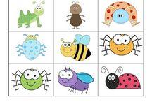 Изучаем мир насекомых