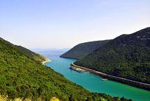 Chorwacja - podróże po bezdrożach / Najpiękniejsze miejsca w Chorwacji, które warto zobaczyć w podróży. Wszystko co warto o Chorwacji wiedzieć przed wyjazdem i co warto ze sobą zabrać!  Podróżuj po bezdrożach!