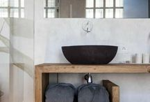 Bathroom / shower design