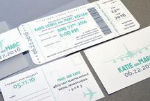 Design / Ticket