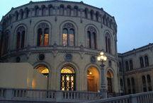 Oslo / Her bor jeg