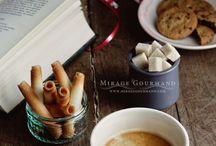 Coffe,Tea and Milk