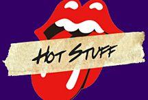 Hot Stuff / Hot