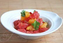 Fruit Desserts / #Fruit  / by Foodista