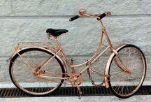 Bike & Vespa style