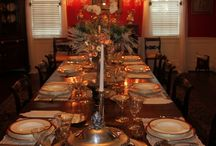 Holidays at the Kaminski House Museum / The Kaminski House Museum comes alive at the holidays!