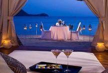 Honeymoon!!!!! Take me away