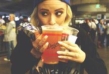 Bebendo