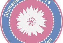 Blumenwichteln 2014 / Bilder von der Blumenwichtelaktion 2014