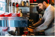 REVIEWS / Just a few great reviews for Gypsy espresso
