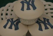 Ny Yankees Baby / by Linda Araujo Castillo