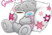 Tatty Teddy ❤