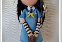 bambole crepla