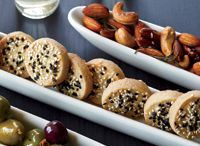 Christmas Cookies - well Just Cookies